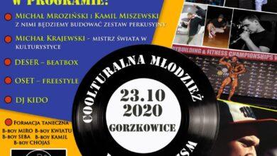 Photo of Zaproszenie – Coolturalna Młodzież Gorzkowic