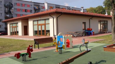 Photo of Otwarcie przedszkola w Nichcicach – FOTORELACJA