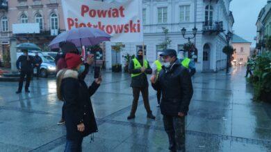 Photo of Do zapowiadanego spotkania posła Macierewicza z rolnikami nie doszło – FILMY, ZDJĘCIA