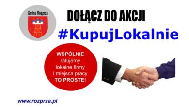Photo of Gmina Rozprza: Kupuj lokalnie!