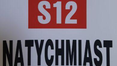 Photo of Protestowali w sprawie S12 – mieszkańcy chcą rychłej budowy drogi – FILM