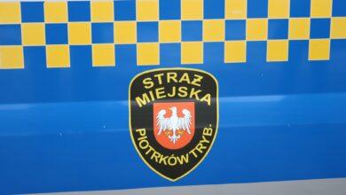 Photo of Straż Miejska znakowała rowery