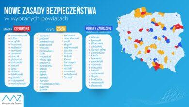 """Photo of Powiat piotrkowski pozostanie w """"żółtej strefie"""""""