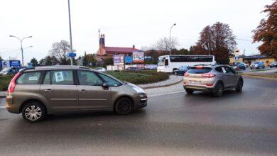 Photo of Kobiety zablokowały dwa piotrkowskie ronda: Sulejowskie i św. Faustyny