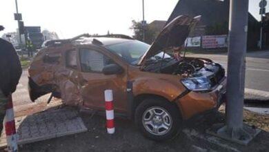 Photo of Znowu wypadek na DK12/91 w Rękoraju