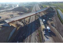 Photo of Autostrada A1 przed terminem? – ZOBACZ NAJNOWSZY FILM Z BUDOWY