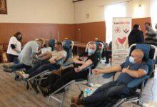 Photo of Moszczenica: Akcja honorowego krwiodawstwa