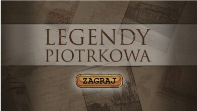 "Photo of Zagraj w ""Legendy Piotrkowa"""