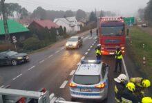 Photo of Na DK12 pieszy zginął pod kołami ciężarówki AKTUALIZACJA