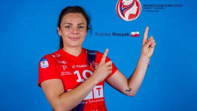 Photo of Romka Roszak w kadrze Polski na EHF Euro 2020!