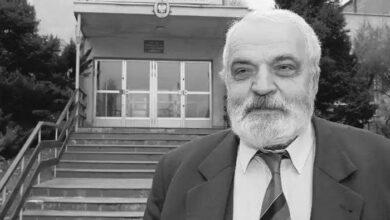 Photo of Nie żyje Ryszard Mazerant – były dyrektor ZSP2