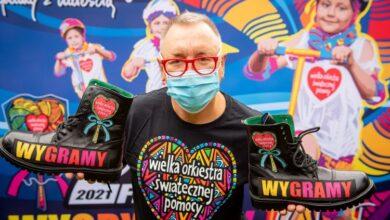 Photo of Zostań wolontariuszem WOŚP