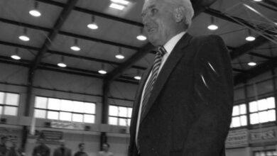 Photo of Nie żyje Grzegorz Tomczyński – legendarny trener piotrkowskiego szczypiorniaka