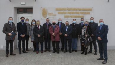 Photo of Wolbórz: Pierwszy w województwie inkubator pszczelarski gotowy