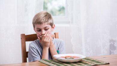 Photo of Moje dziecko to niejadek – jak temu zaradzić?