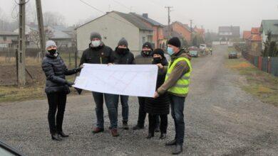 Photo of Niechcice: Plac budowy przekazany