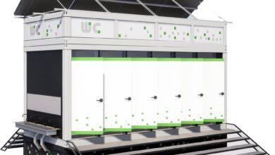 Photo of Kontenery sanitarne nowej generacji od producenta