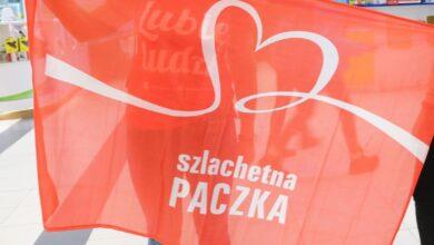 Photo of Kiedy Państwo nie działa, do boju ruszają wolontariusze Szlachetnej Paczki