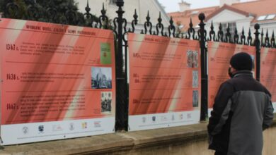 Photo of Wybrane wiece, zjazdy i sejmy piotrkowskie – wystawa plenerowa