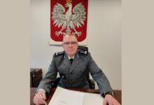 Photo of Jest nowy komendant policji w Piotrkowie Trybunalskim