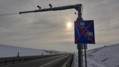 Photo of Odcinkowy pomiar prędkości na A1 już od  najbliższej środy!