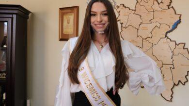 Photo of Wicemiss Polski z wizytą w Piotrkowie – wywiad