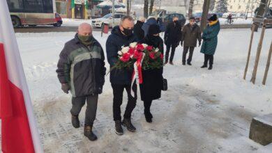 Photo of Rocznica wyzwolenia Piotrkowa spod okupacji hitlerowskiej