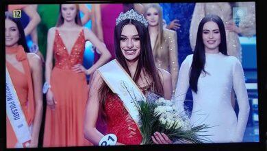 Photo of Dominika Wójcik z Moszczenicy w piątce najpiękniejszych Polek!