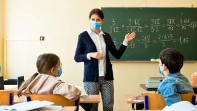 Photo of Koronawirus: Przebadają niemal 800 nauczycieli z Piotrkowa i regionu
