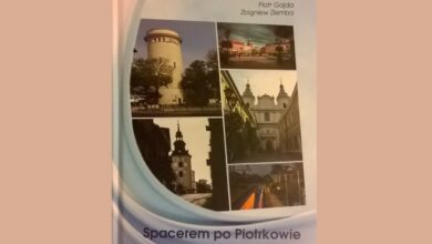 Photo of Spacerem po Piotrkowie