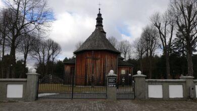 Photo of Zakazany klasyk rosyjskiej poezji na plebanii w Skotnikach