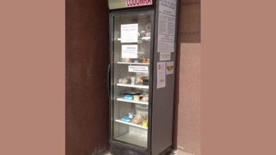 Photo of W Sulejowie także mają społeczną lodówkę