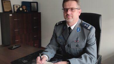 Photo of Znamy nowego zastępcę Komendanta Miejskiego piotrkowskiej policji