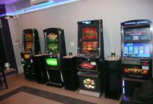 Photo of Funkcjonariusze KAS z Piotrkowa ujawnili 21 nielegalnych automatów do gier hazardowych