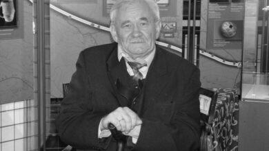 Photo of Zmarł Stanisław Marcin Gąsior – wieloletni dyrektor Muzeum w Piotrkowie. Pogrzeb odbędzie się w najbliższą sobotę