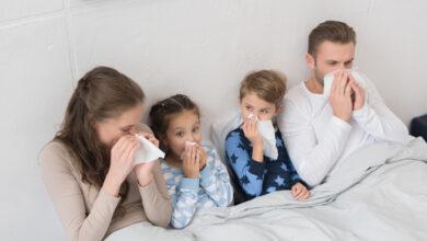 Photo of Przeziębienie u dziecka – jak leczyć?