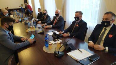 Photo of Rada Powiatu zgodna na rozpoczęcie tegorocznych inwestycji drogowych