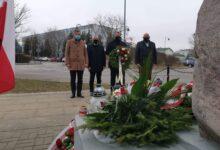 Photo of Pamiętali o Żołnierzach Wyklętych