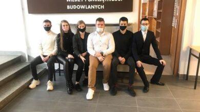 Photo of Budowlanka znowu w czołówce krajowej!