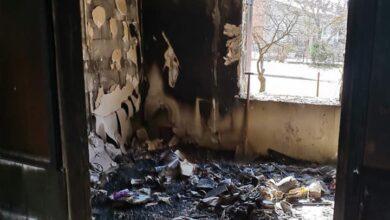 Photo of Strażak z OSP Krężna w pożarze stracił dorobek życia