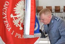"""Photo of Nowy komendant już nie """"p.o."""""""