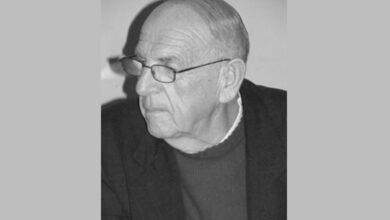 Photo of Zmarł Jerzy Szmigulski – wieloletni działacz Skalnik Sulejów