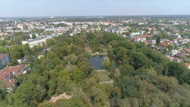 Photo of W parku Poniatowskiego będzie kawiarnia?