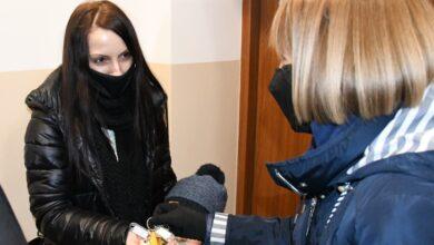 Photo of Kolejnych 6 rodzin odebrało klucze do mieszkań na Podzamczu