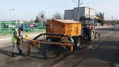 Photo of Gorzkowice: Przegląd i naprawa dróg po zimie