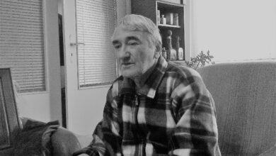 Photo of Zmarł Jerzy Korczak-Ziołkowski