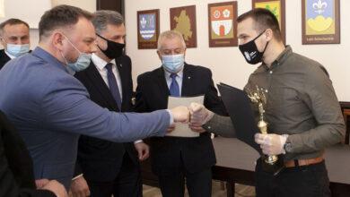 Photo of Plebiscyt na Sportowca i Trenera Ziemi Piotrkowskiej rozstrzygnięty!