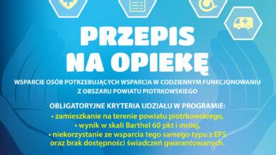 Photo of Powiat uruchamia nabór dla osób potrzebujących długoterminowej opieki