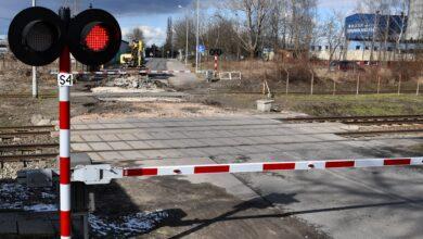 Photo of Przejazd kolejowy na Rolniczej będzie zamknięty przez miesiąc