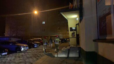 Photo of Zgłaszający czuł ulatniający się gaz – FILM